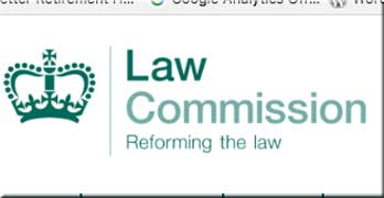 Enfranchisement, commonhold and managing agent regulation are first up for the Law Commission