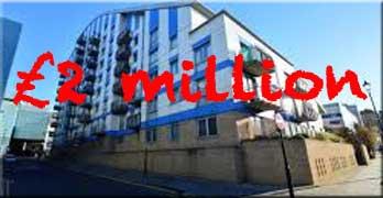 Tchenguiz / FirstPort in court to dump £2m Grenfell costs on Citiscape leaseholders – despite Sajid Javid plea