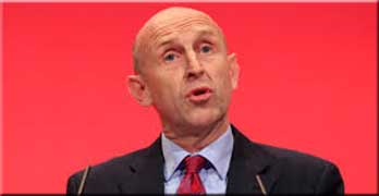 John Healey says it's 'wrong' for leaseholders to have to pay to remove Grenfell cladding