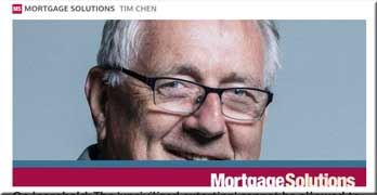 Bottomley attacks 'uncivilised extortion' of lease extension racket in Mortgage Solutions