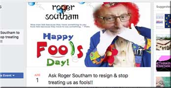 National Leasehold Campaign tells Roger Southam to resign from LEASE