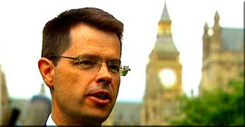 Brokenshire's dad fixed cladding in Greenwich, Bottomley reminds Commons