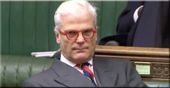 Please exempt retirement housebuilders from ground rent ban, pleads Sir Desmond Swayne