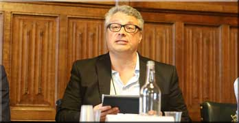 APPG July 11: Retirement fees whether ground rents or event fees need to be for defined services not open-ended profits, says AgeUK