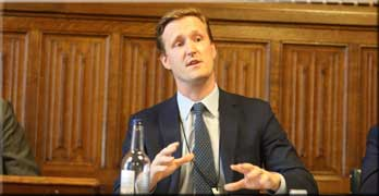 APPG July 11: Retirement event fees 'align interests of buyers and operators', Michael Voges tells meeting