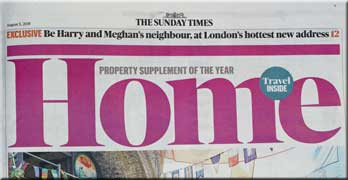 LKP's essential leasehold guide in The Sunday Times … feel free to add