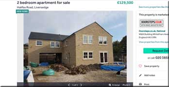 Commonhold is back! House builder offers flats without leasehold tenancies