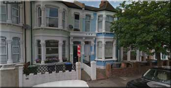 Neighbour forfeits leaseholder's £600,000 London maisonette for putting in a new bathroom
