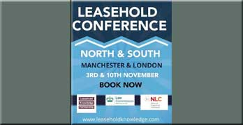 LKP London meeting for leaseholders November 10