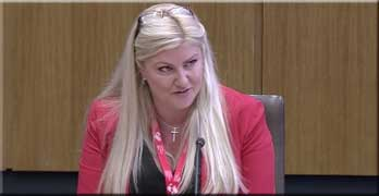 Welsh Assembly evidence over Grenfell cladding costs by FPRA 'consultant' Cassandra Zanelli is called into question