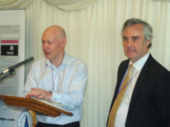 Leasehold Knowledge Partnership Parliamentary award