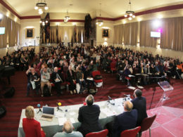 Southwark Meeting