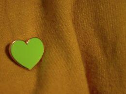 Grenfell Badge