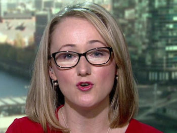Rebecca Long-Bailey leasehold