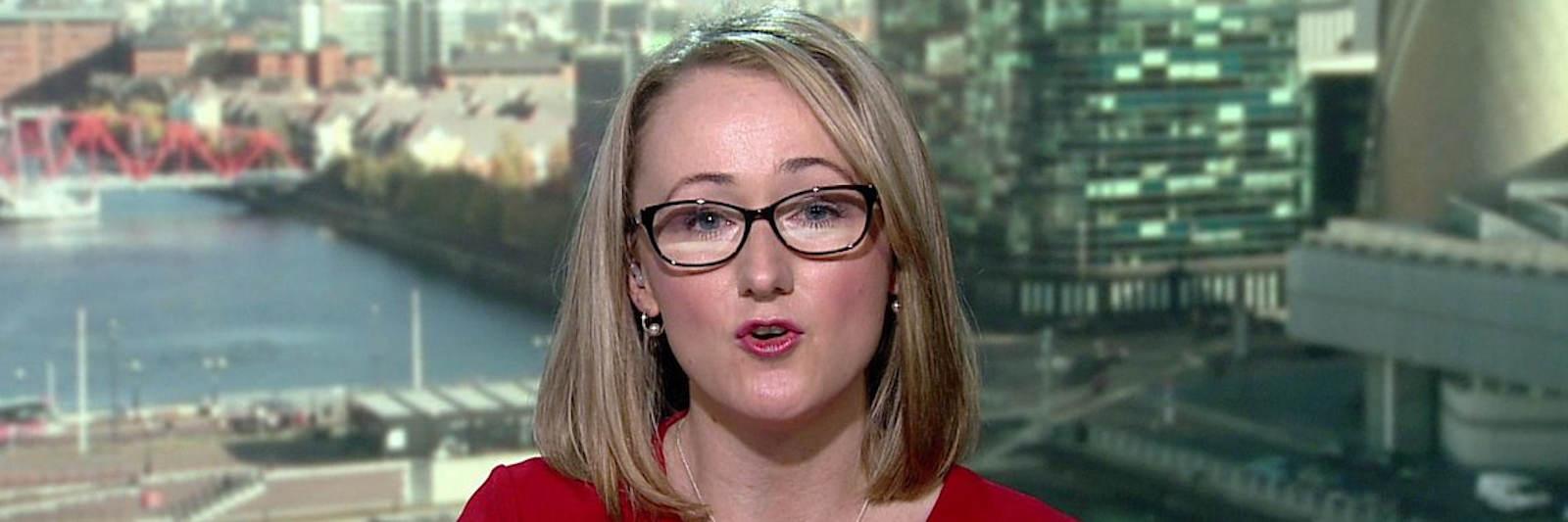 Rebecca Long-Bailey leasehold