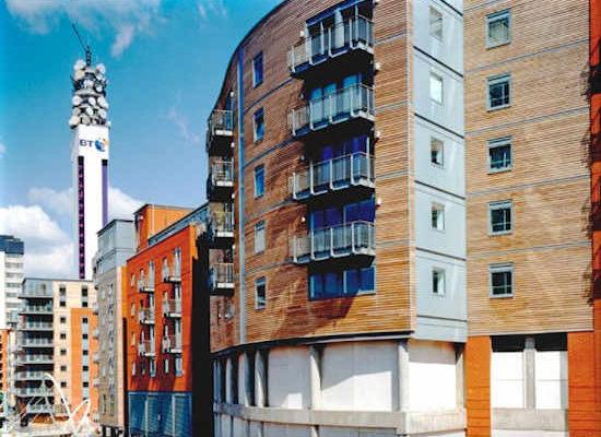 Islington Gates £8m bills