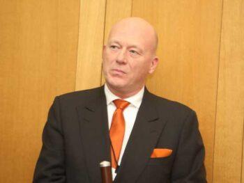 Nigel Glen ARMA coronavirus