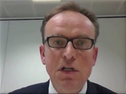 Jeremy Pocklington cladding scandal