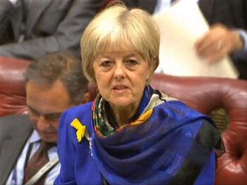 Baroness Dianne Hayter