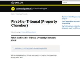 Siobhan McGrath property tribunal