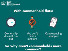 Law Commission leasehold reform