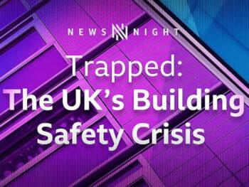 BBC2 Newsnight